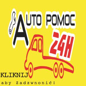 Auto Pomoc 24h Bukala Krasnobród